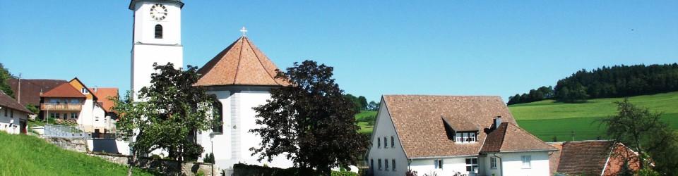 Pfarrei Mariä Himmelfahr